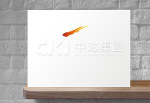 中达集团(48P设计、印刷1000份)